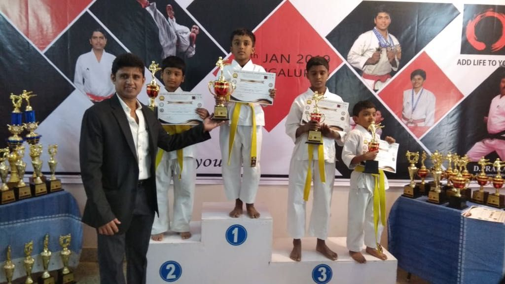 Congratulations to all 4 Grand Championship Winners  Thanks