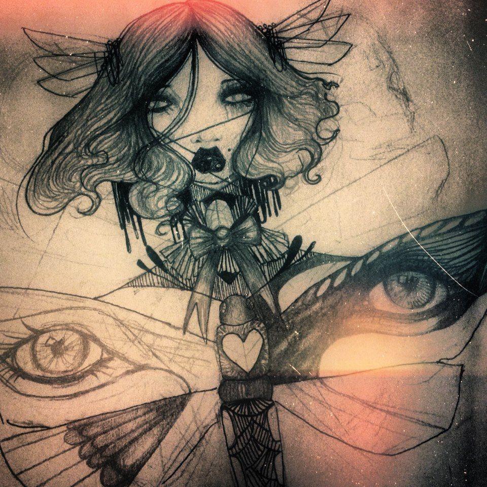 Olivia Rose Illustrations.