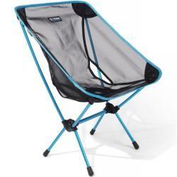 Photo of Helinox Chair One Mesh Faltstuhl schwarz HelinoxHelinox