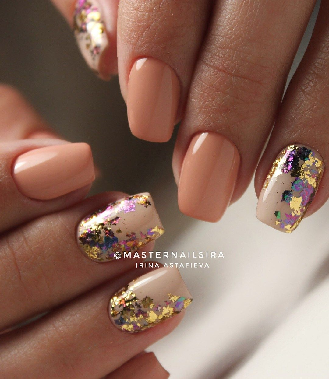 Gorgeous nail art design ideas to inspire