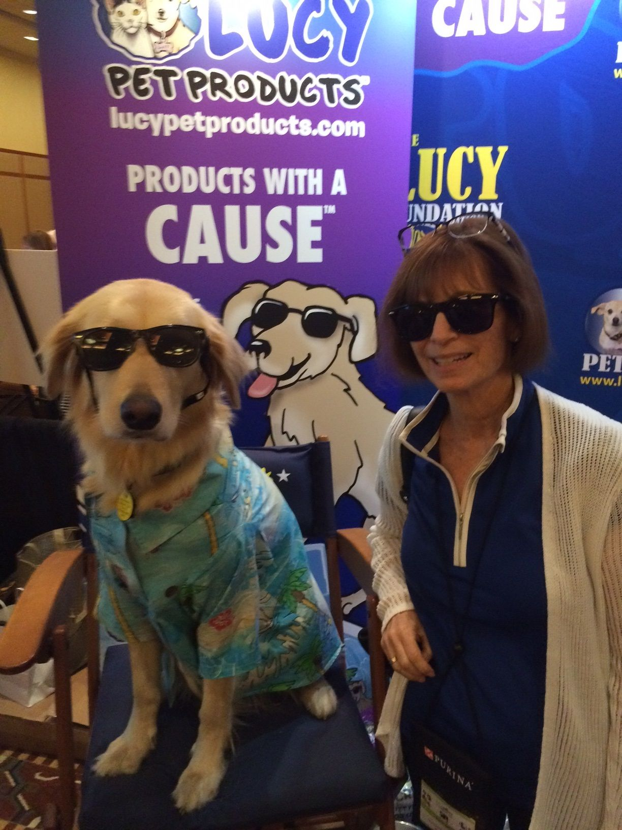 8 Great Pet Products I Found At BlogPaws 2016 Pets