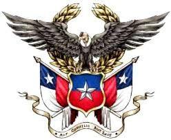 Resultado de imagen para primer escudo de chile y su significado ... 0884a5d7693