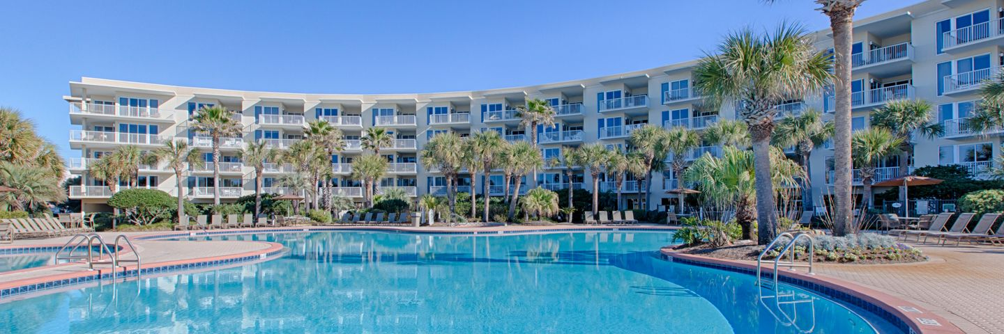 Searching For That Special Quiet Beach Vacation Haven You Ve Found It At The Crescent Located Directly On The Gulf Of Mex Florida Travel Quiet Beach Florida