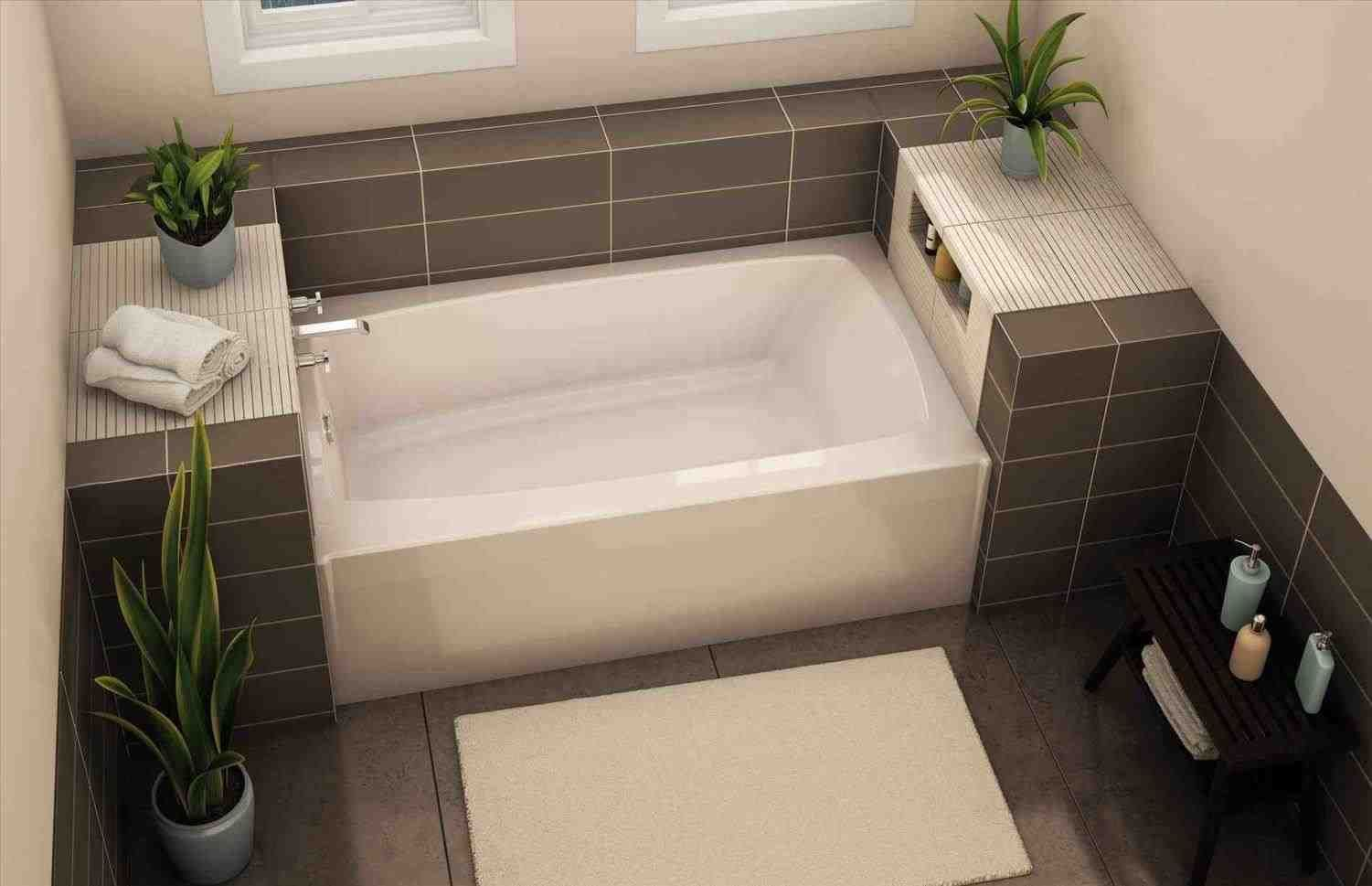 This deep soaking tub for two - jacuzzi shower combo | jacuzzi bath ...