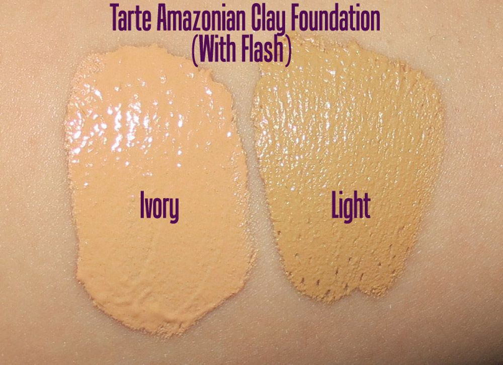 Amazonian Clay 12-Hour Highlighter by Tarte #21
