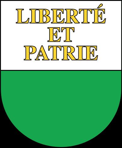 Coat Of Arms Of Canton De Vaud Vaud Switzerland Cantons Coat Of Arms