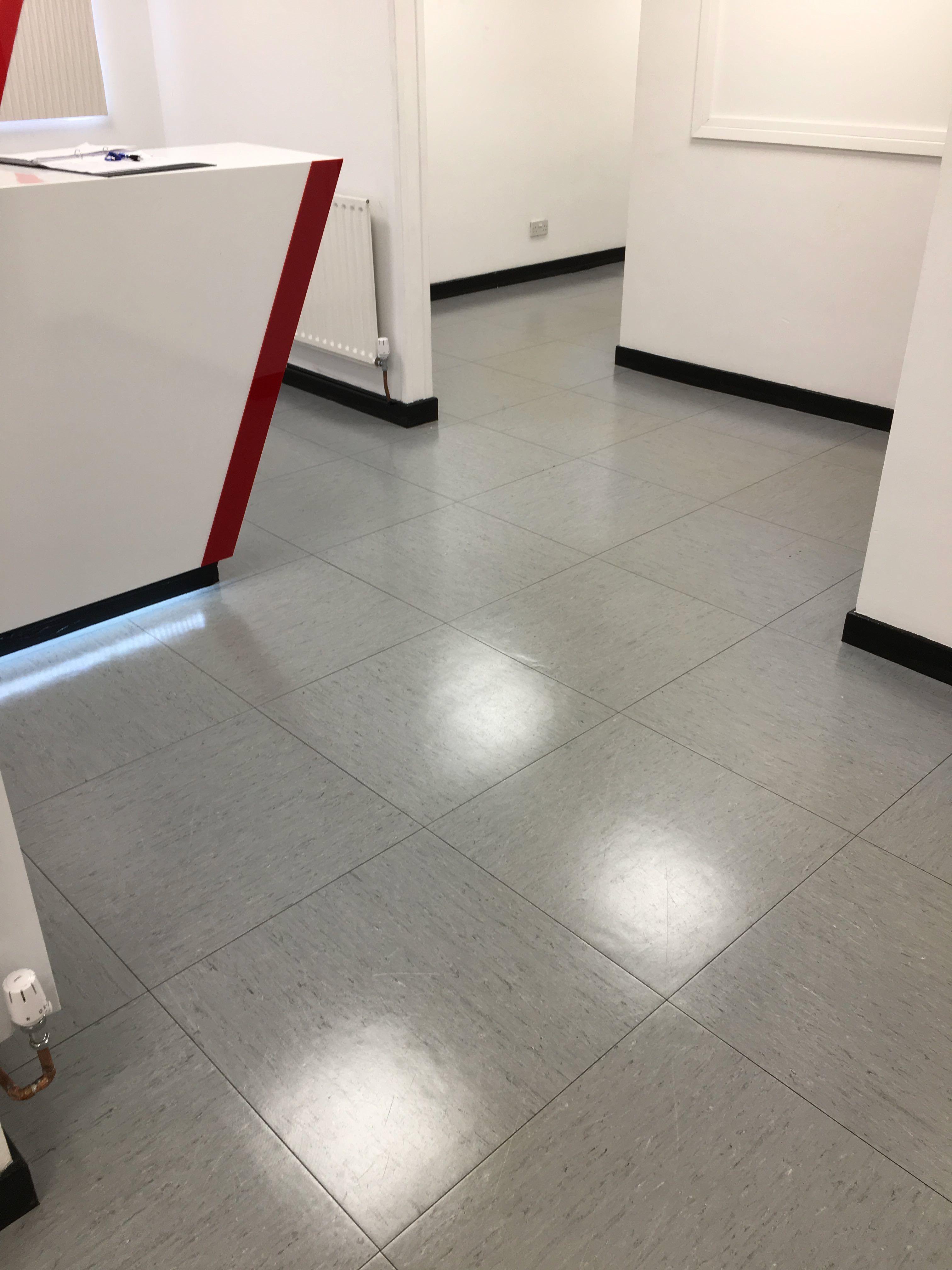 Vinyl floor reception area stripping and sealing surrey vinyl vinyl floor reception area stripping and sealing surrey dailygadgetfo Images