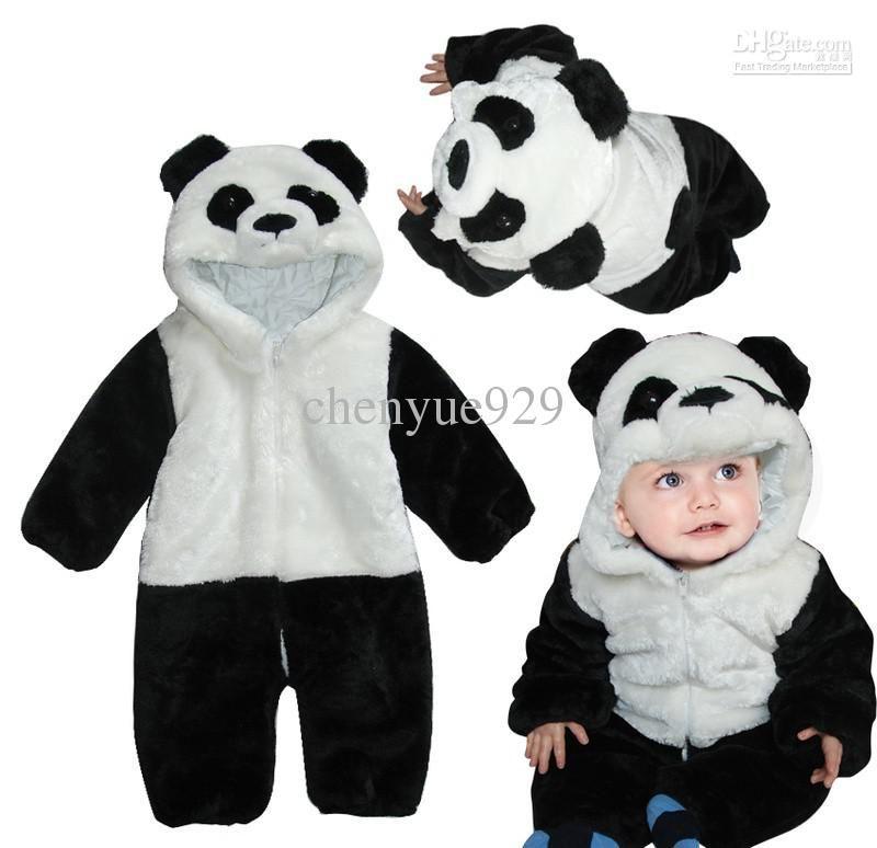 97f009e6a panda zip up hoodie baby - Google Search
