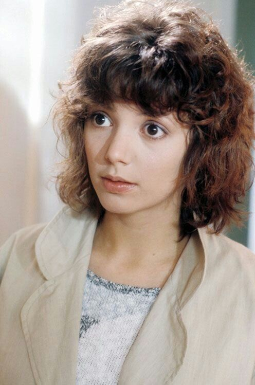 Joanna Whalley as Emma Craven in Edge of Darkness. BBC