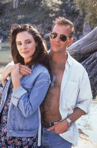 Agree, excellent mel gibson madeleine stowe
