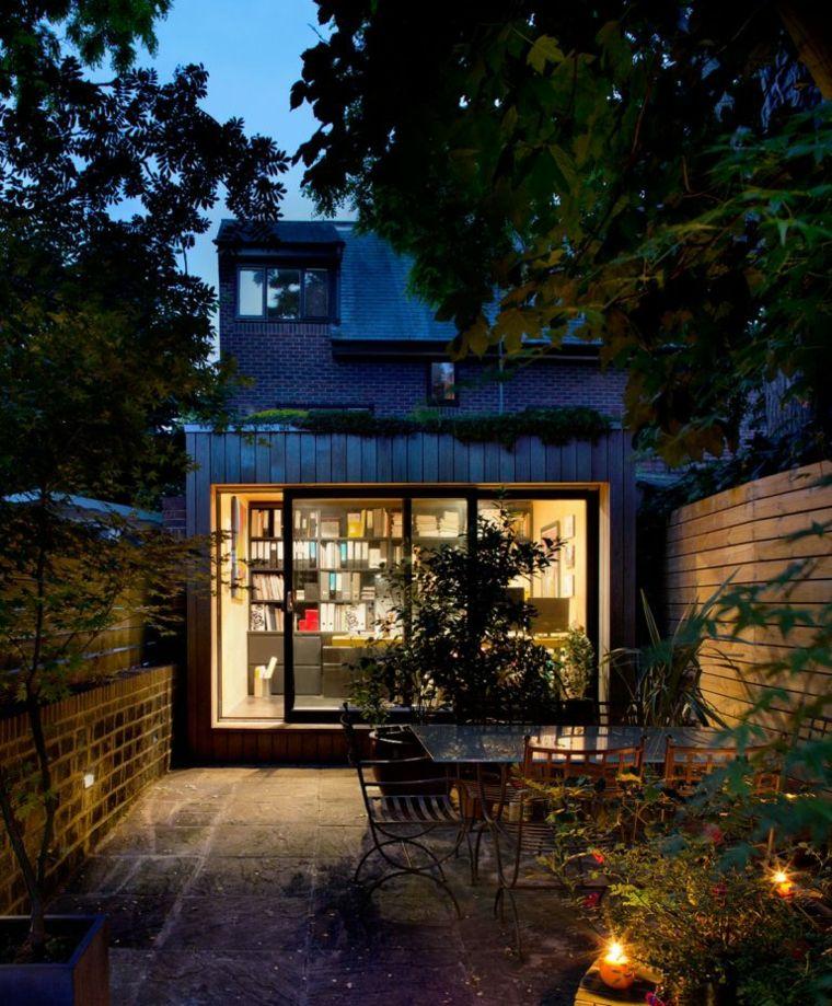 Rénovation maison ancienne à Londres par extrArchitecture ...