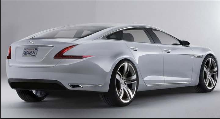 New 2019 Jaguar Xj Exterior Design Jag 2019 Xj Pinterest Cars