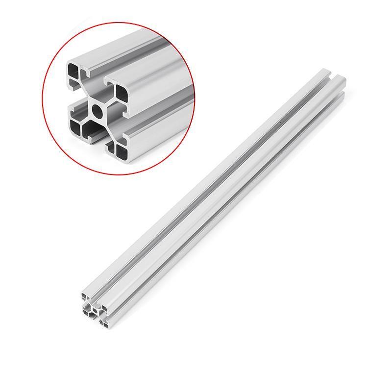 Marco de extrusión de perfiles de aluminio Machifit 400 mm longitud ...
