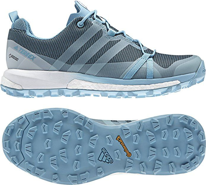 adidas waterproof running shoes | White athletic shoes, Best ...