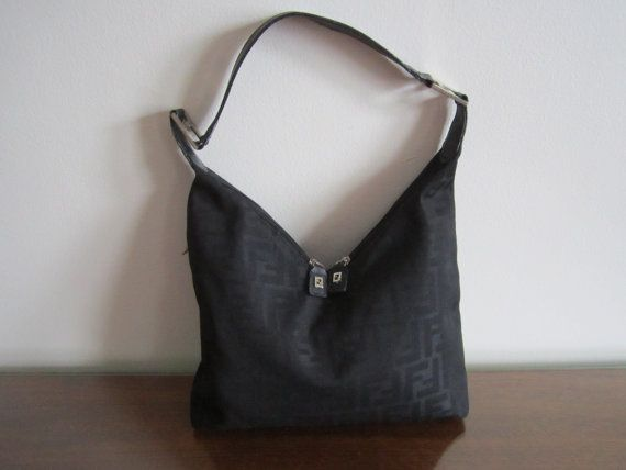 8958b1607bb1 ... ireland label fendi sas made in italy bag measures 10 tall on the sides  and 8 ...