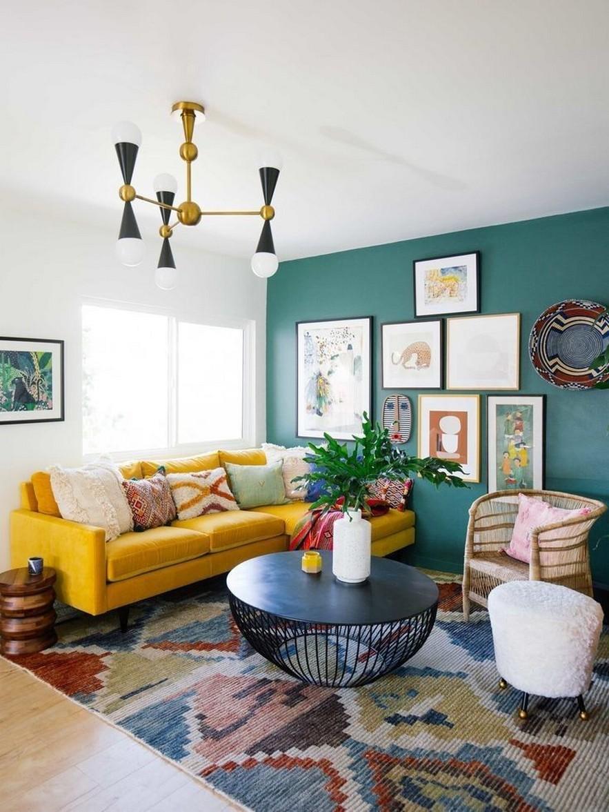 Gold Sofas 50 Living Room Home Decor 2019 42 Centralchef