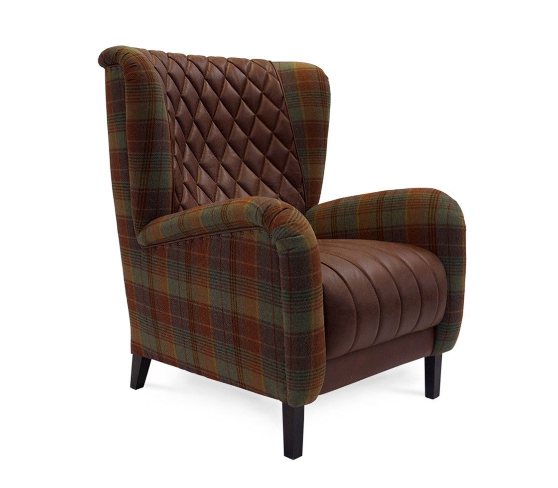 eastwood high back lounge chair  style matters  chair