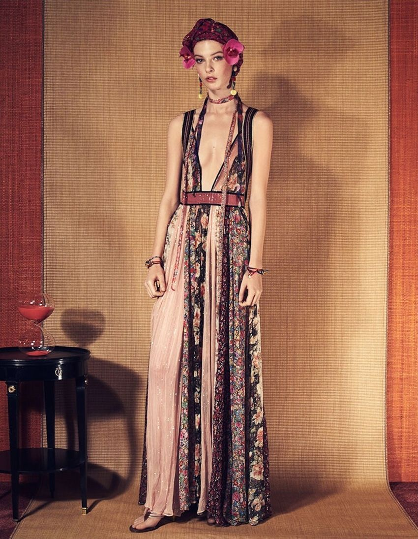 f6a93df5 Zara Spring Summer 2018 by Steven Meisel | Fashion Editorials | Zara ...
