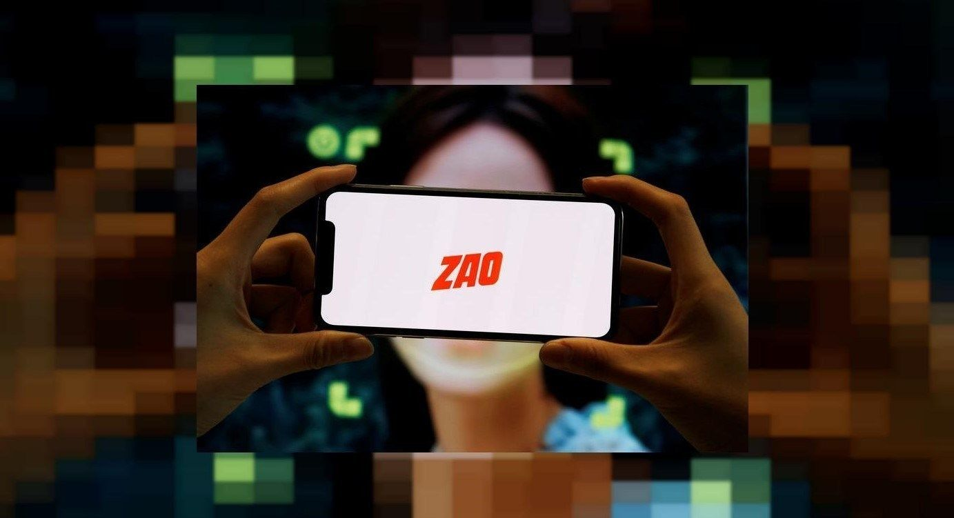 تحميل تطبيق zao للاندرويد و الايفون 2019 وشرح إستخدام