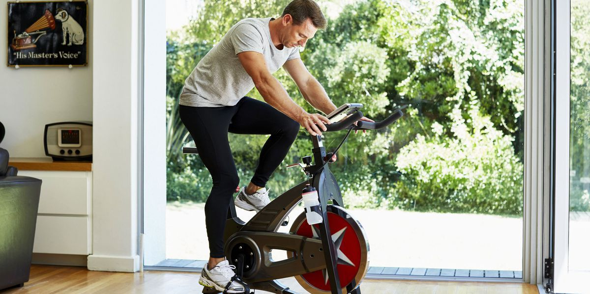 12 Best Exercise Bikes To Spin In Your Home Gym 2019 Best