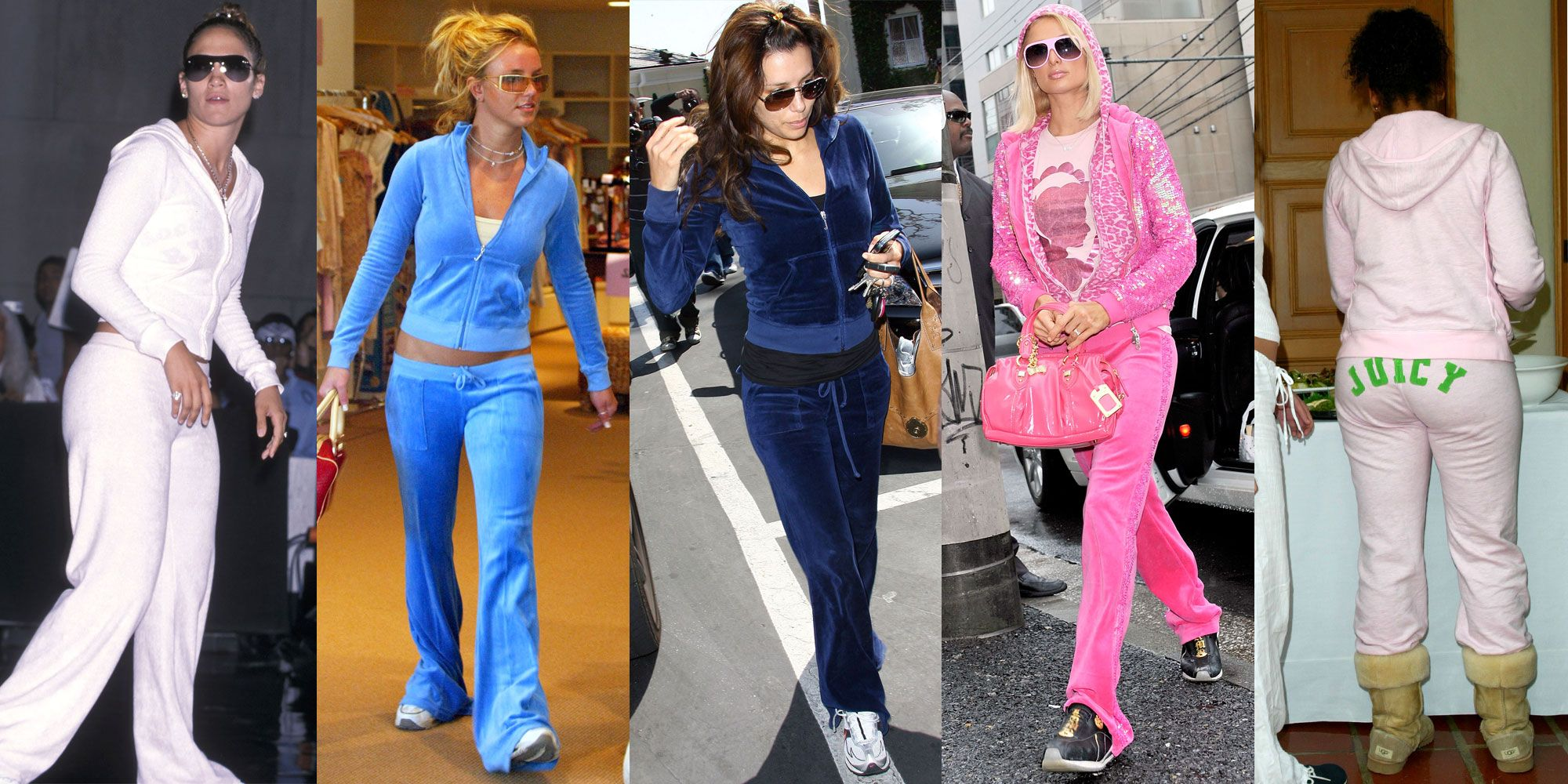 The Worst Fashion Trends Of Every Decade Bad Fashion And Fashion
