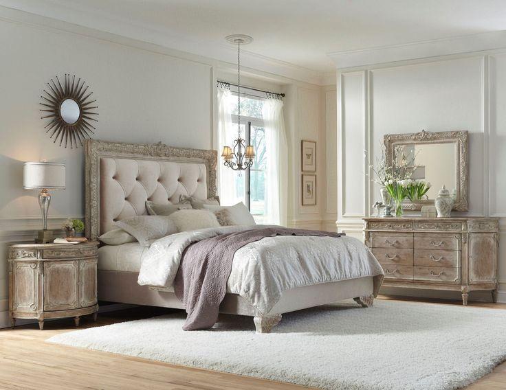 White Washed Bedroom Furniture Sets Photo 1
