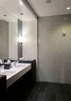 image result for restroom design ideas for hospitality - Restroom Ideas