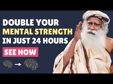 This One Habit Can Help You Double Your Mental Str