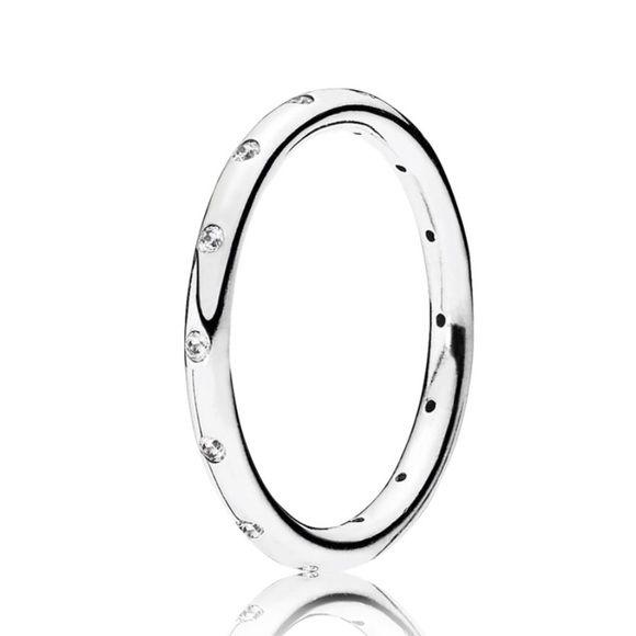 Pandora Droplets Ring My Posh Picks Pandora Pandora Jewelry