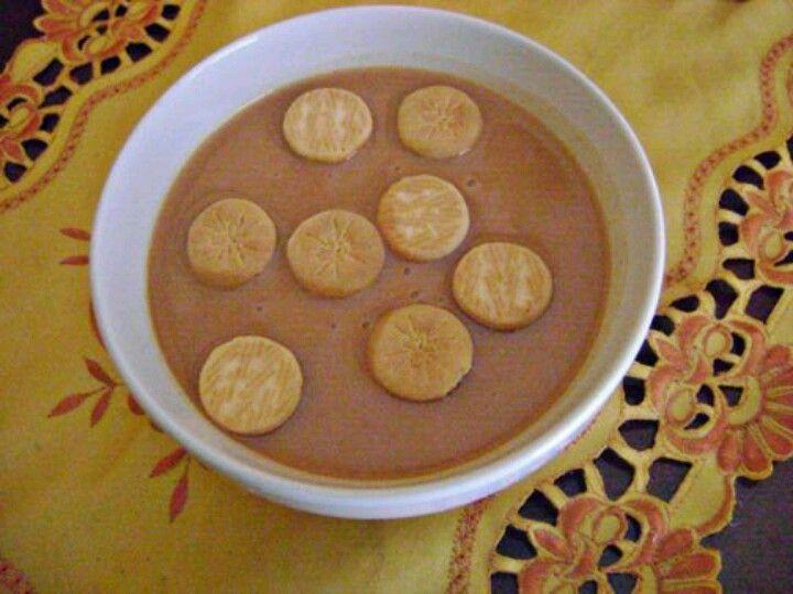 Algunos platos y postres tipicos dominicanos habichuelas for Platos dulces
