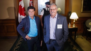 Ontario Vs Unions Ontario Social Services Worker