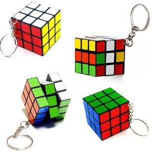 Puzzle number cube color random For Boys Girls Gift Developmental Toy IL