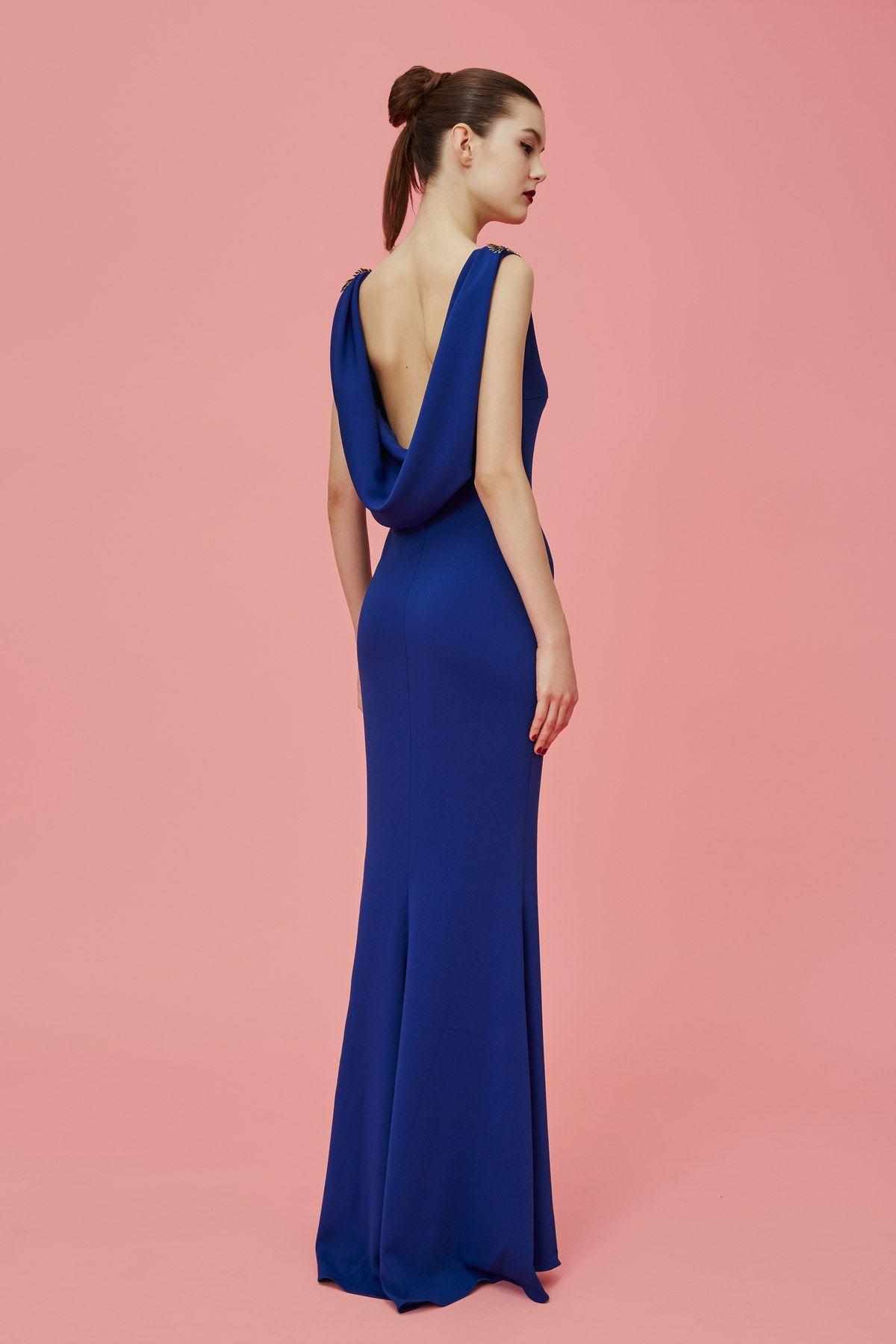 99c9de46ae Marchesa Notte Pre-Fall 2016 Fashion Show in 2019 | Wedding | Fall ...