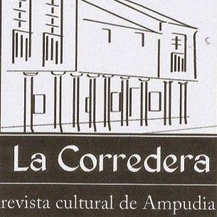 Revista LA CORREDERA (2015)