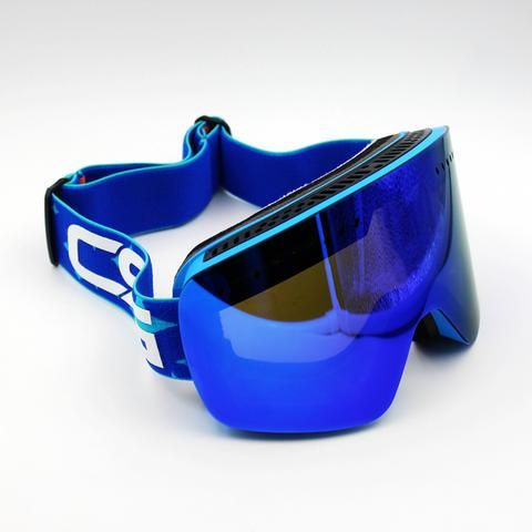 93220be993 CRG Ski Goggles Double Lens UV400 Anti-Fog