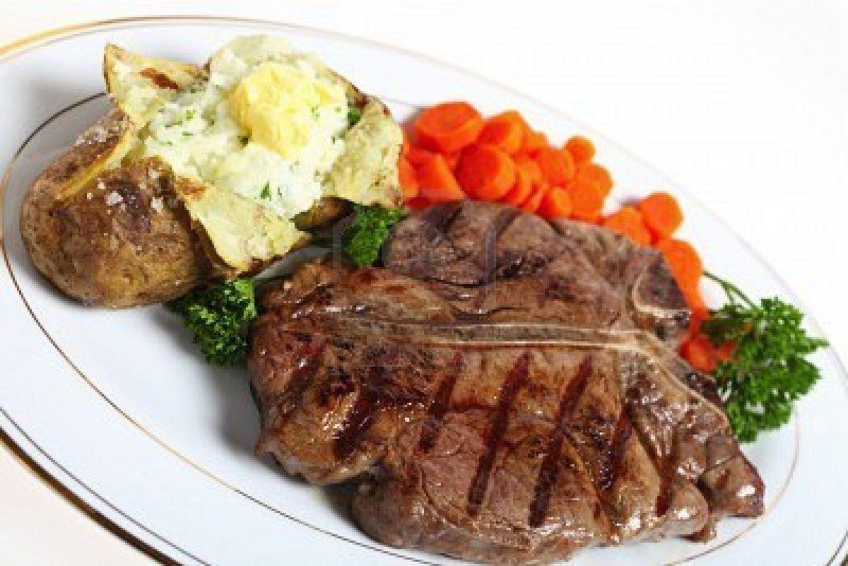 images of steak dinner - photo #8