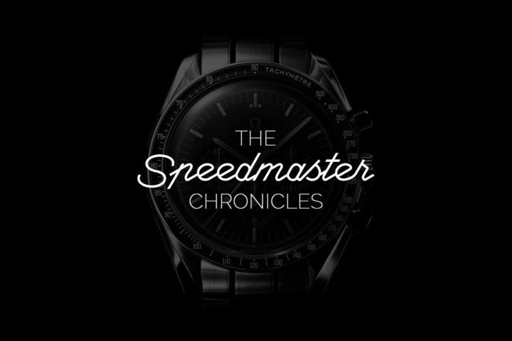Recap - The Entire Speedmaster Chronicles Series and a Comprehensive Speedmaster Timeline #monochromewatches