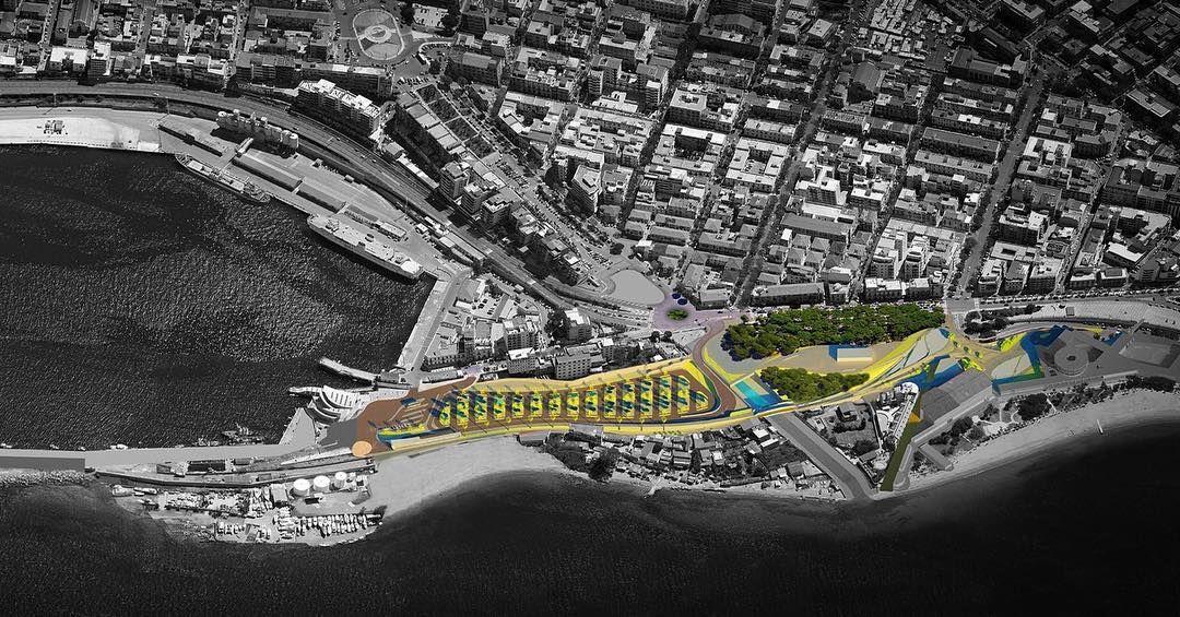 Il Lungomare Falcomatà abbraccia il Porto!  Il 10 gennaio inizieranno i lavori di rigenerazione urbana dell'area compresa fra il chilometro più bello d'Italia e la zona portuale. #ReggioRinasce #amministrazionefalcomatà #reggiocalabria