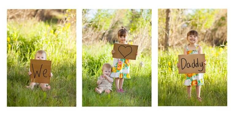 Father's Day Shoot
