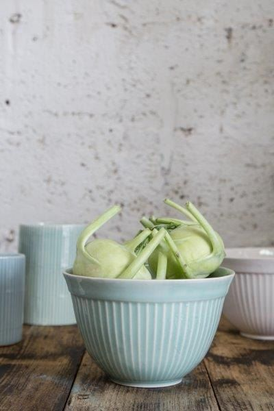 Salad / Serving Bowl by 1220CeramicsStudio on Etsy