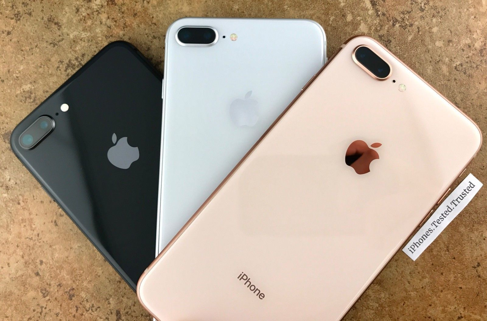 599 00 Apple Iphone 8 Plus 64gb 256gb Space Gray Silver Gold Unlocked At T Verizon Apple Iphone Plus 64gb 25 Iphone Apple Iphone Iphone 8 Plus