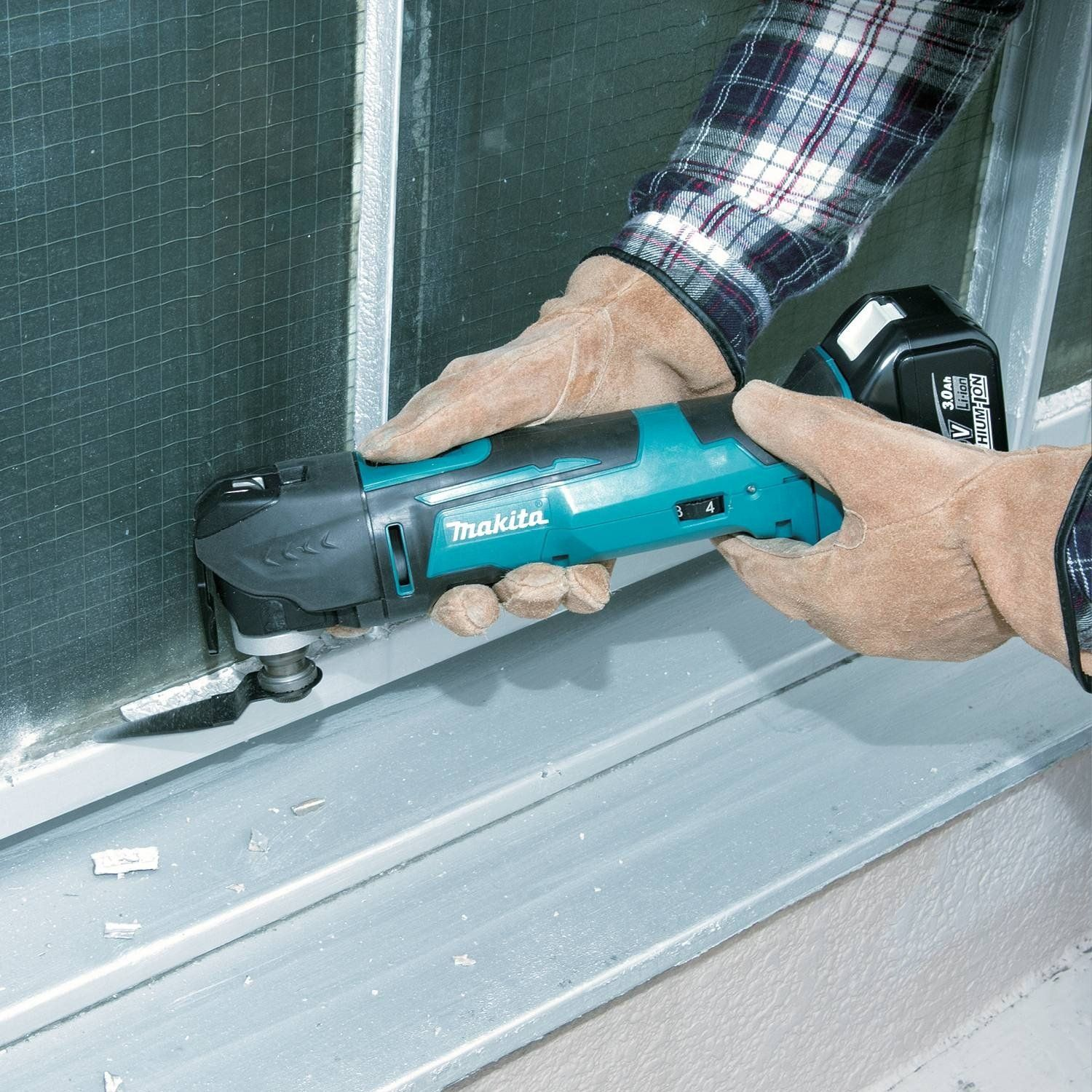 Makita Xmt03z 18v Lxt Lithiumion Cordless Multitool Tool Only Review A Lot More Testimonials Of The Item By Going To The Web Link On Tools Multitool Makita