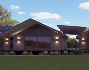 418m2 (4503 Sq Foot) 5 Bed+Flat   4 plus study Home design   5 bed Home home plans   Modern 5 bedroom Home Plans   Courtyard Home