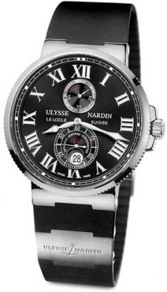 Ulysse Nardin Maxi Marine Chronometer 43 Watch