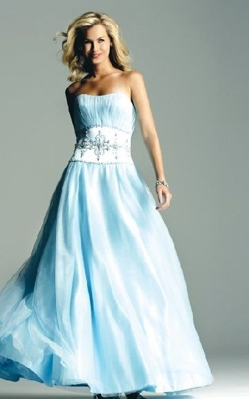 http://dyal.net/blue-and-white-wedding-dresses white and ice blue ...