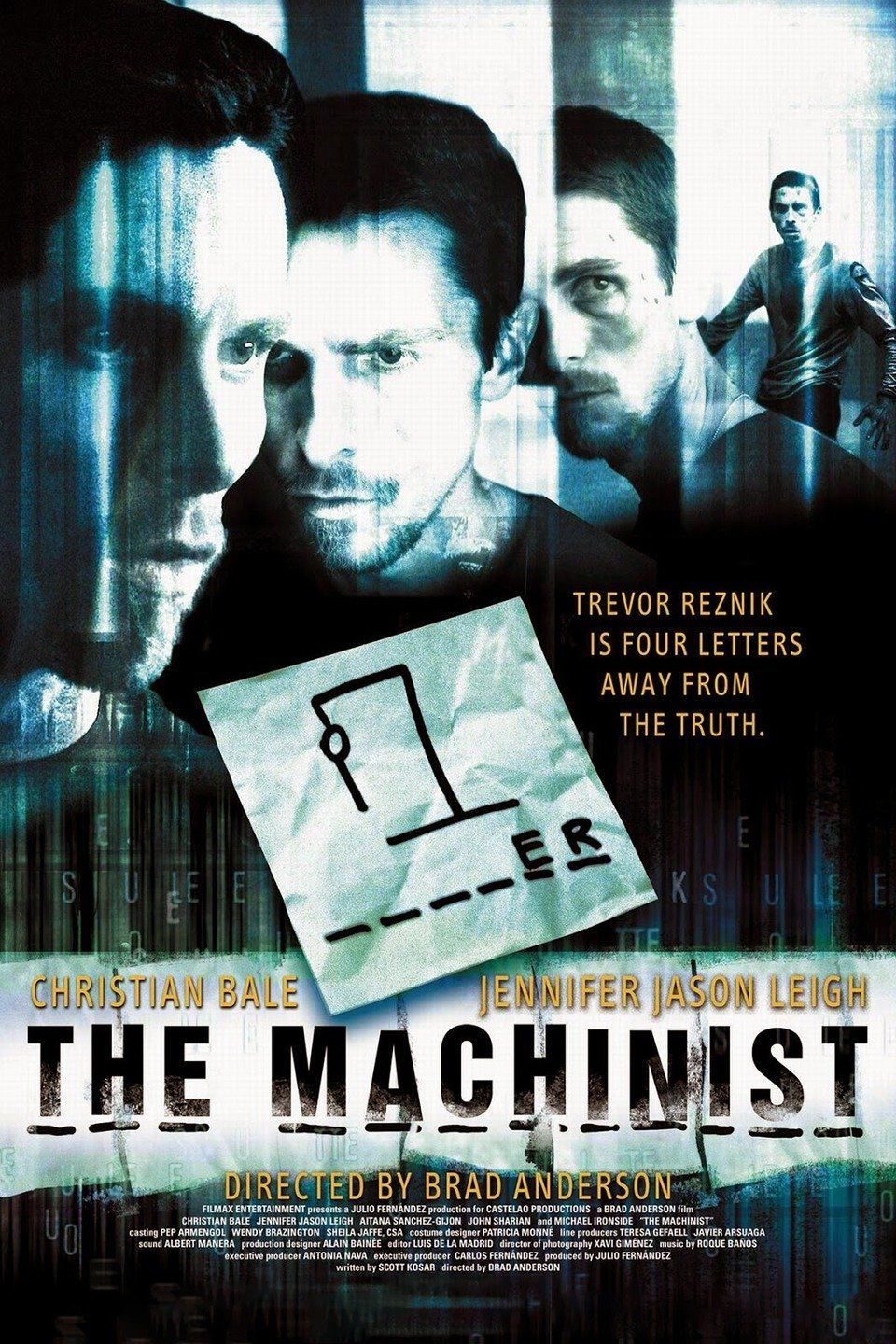 the machinist free download