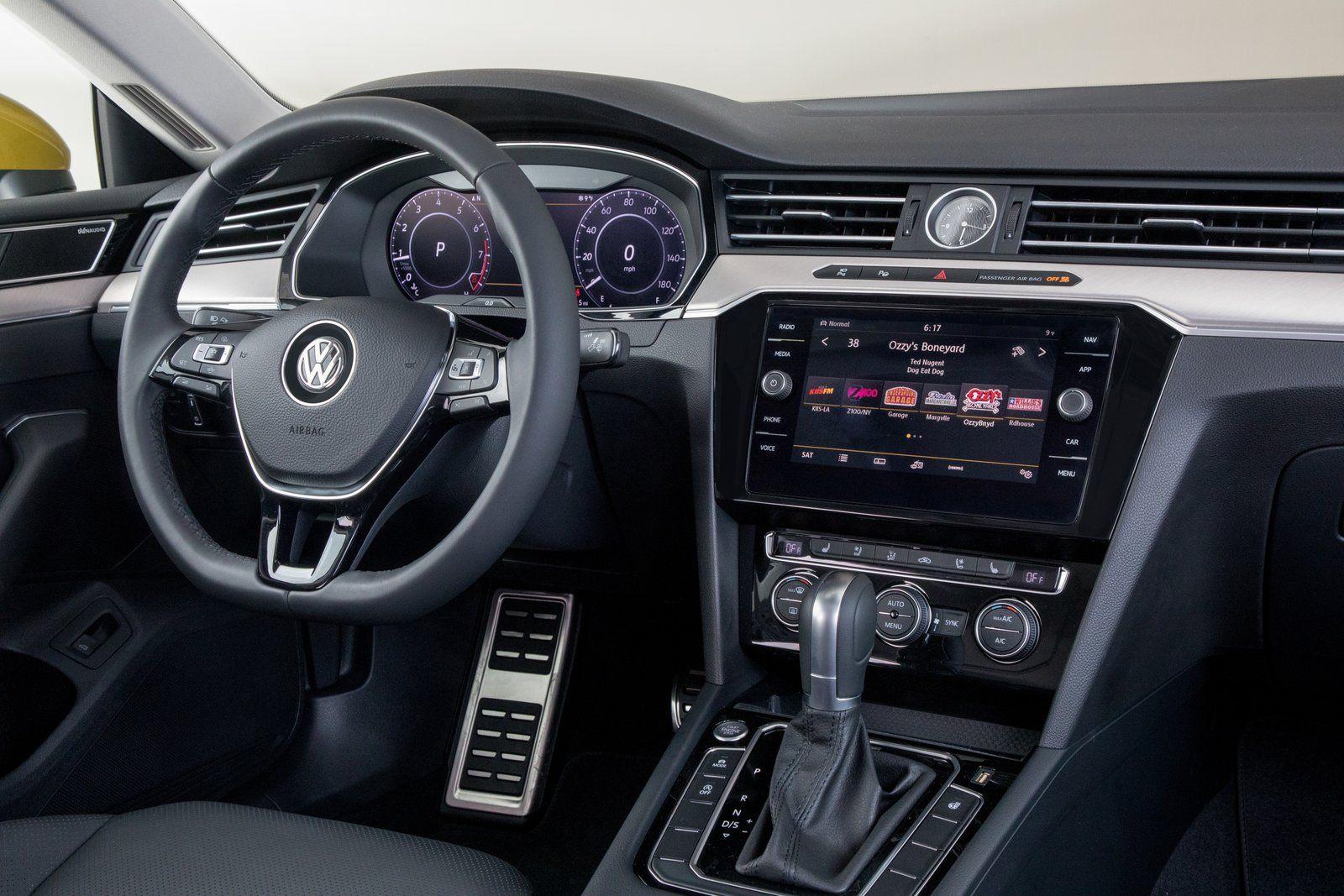 Volkswagen Arteon 2019 Redesign Date Redesign Volkswagen