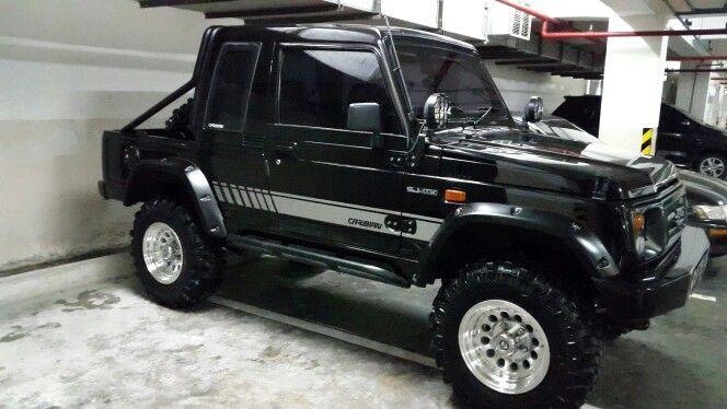 2004 Suzuki Caribian