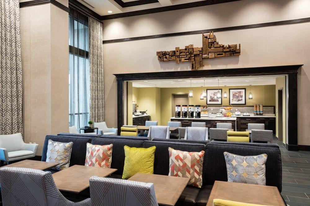 Photo Of Hampton Inn Suites Napa Napa Ca United States
