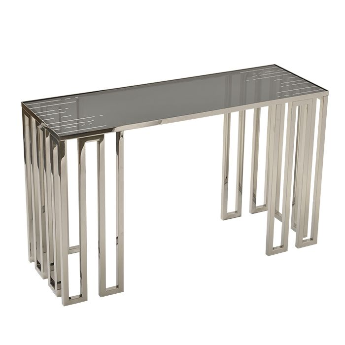 3f71de701c8d Buy Paragon Console Table from Donghia on Dering Hall